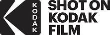 KODAK shot on film