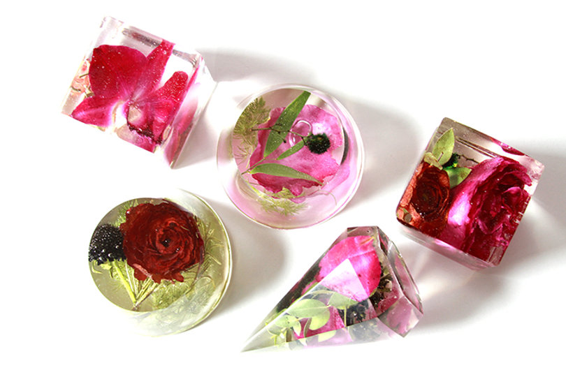 resin gifts