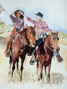 Western Romance