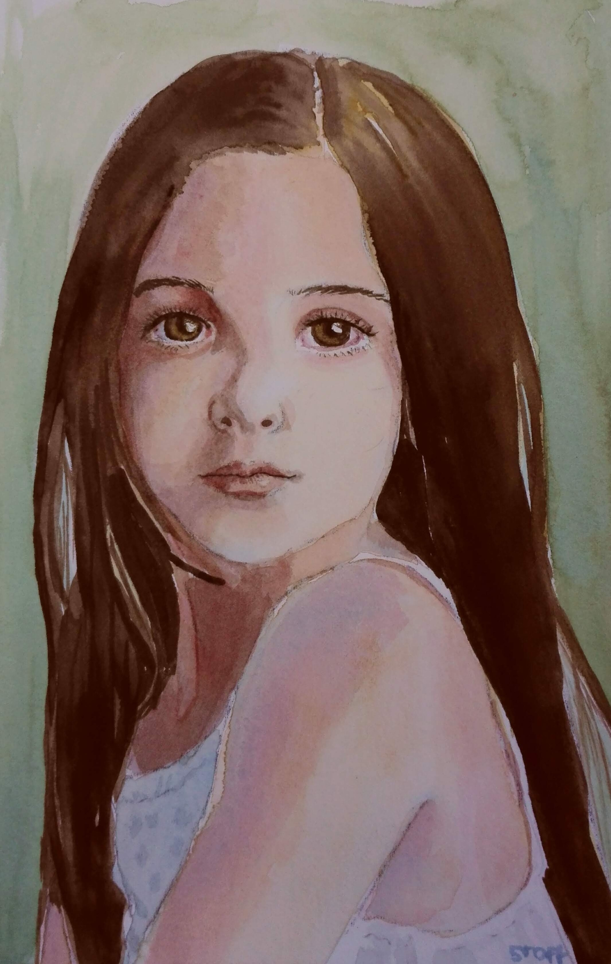 Girl Portrait