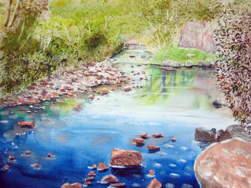 Sitio River
