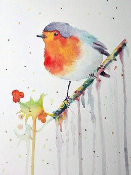 Funky Robin