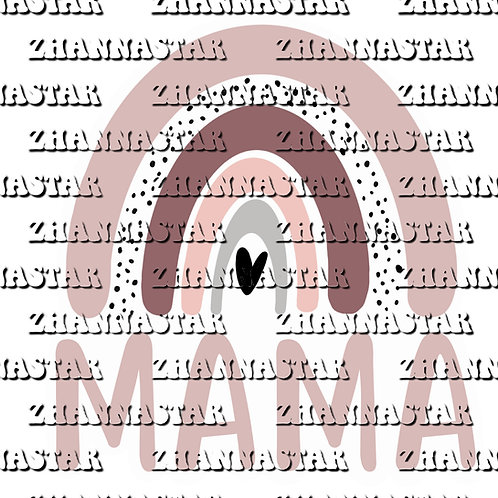 Digital File | Mama