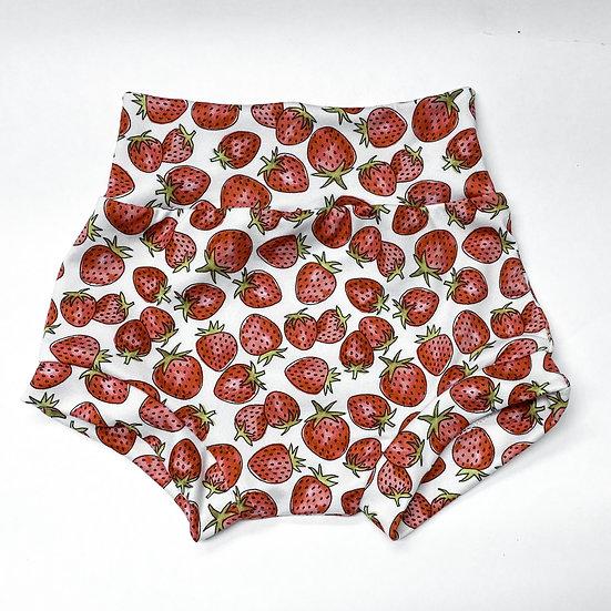 Strawberry  Bummies