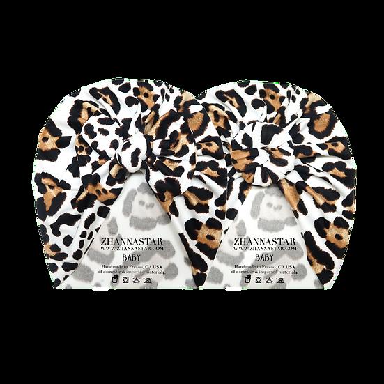 Jaguar Headwrap Hat