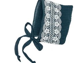 Pixie Bonnet   SEWING PATTERN + TUTORIAL
