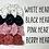 Thumbnail: Hearts Collection | Baby Hats