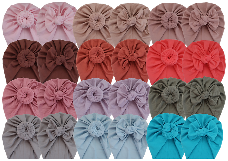 Headwraps | Turbans