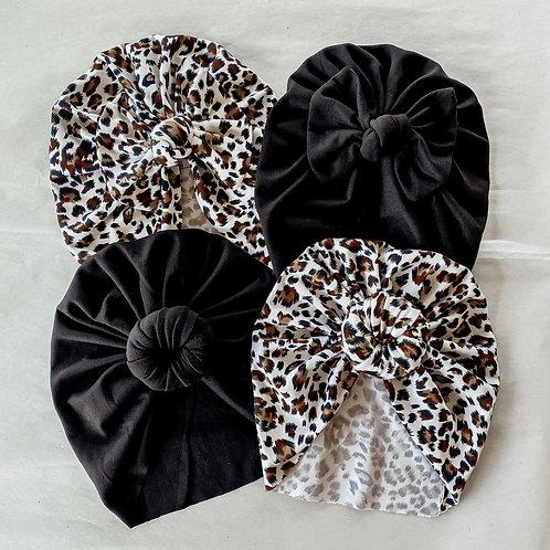 Amur Headwrap Hat