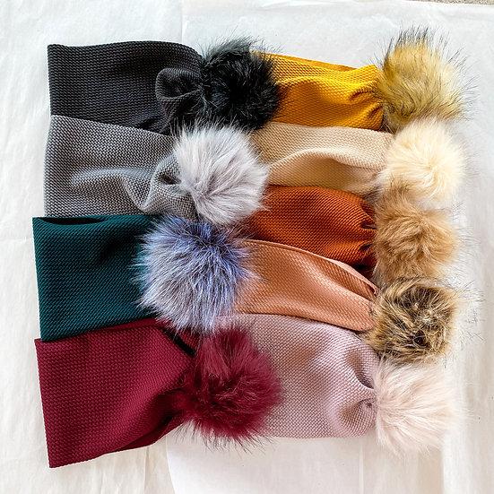 Furball Headband