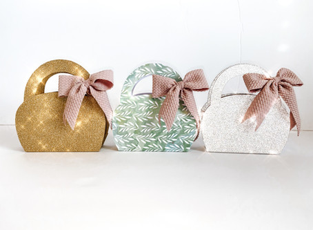 Purse Gift Bags   Party Favors