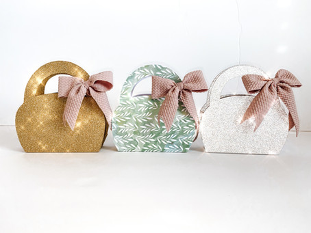 Purse Gift Bags | Party Favors