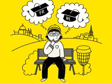 Vernieuwde website maakt je wegwijs in de taalwetgeving in Brussel