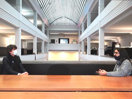 De Vlaamse regering investeert in Capital vzw om Brusselse jongeren te versterken