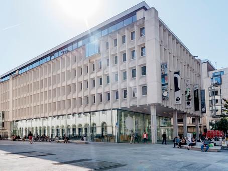 Vlaanderen investeert in digitale make-over Muntpunt in Brussel