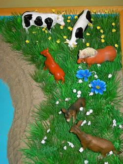 Sandbild 3 Detailansicht