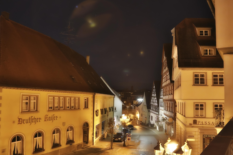 Pfullendorfer Innenstadt