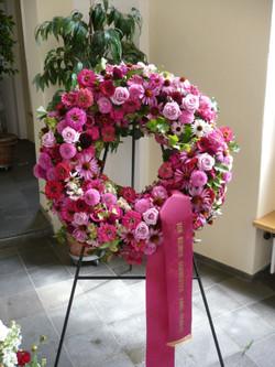 Blütenkranz