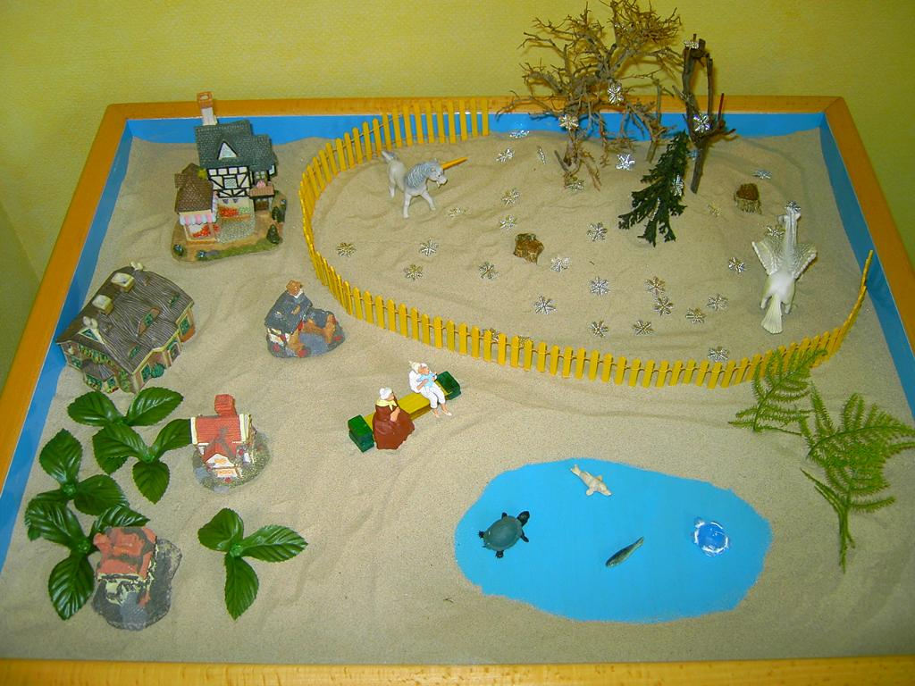 Sandbild 1