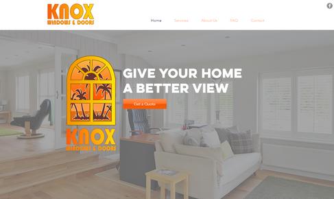 Knox Windows & Doors