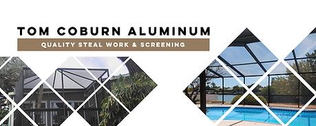 Tom Coburn Aluminum