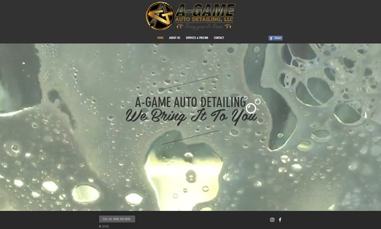A Game Auto Detailing