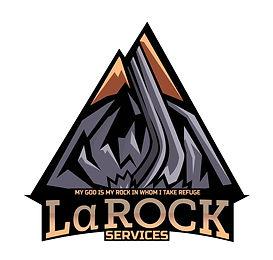 LaRock Services Logo