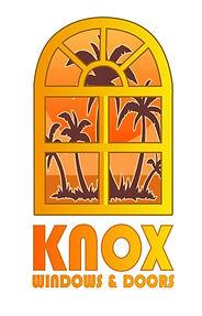 Knox Windows & Doors Logo