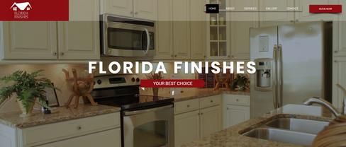 Florida Finishes