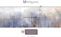 Misoon Whang Art