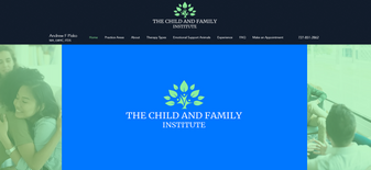 The Child and Family Institute