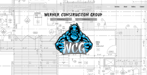 Werner Construction Group