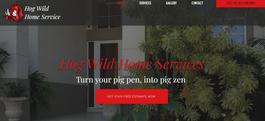 Hog Wild Home Services