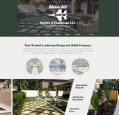 Above All Service & Landscape LLC
