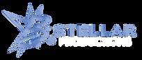 B. Stellar Productions Logo