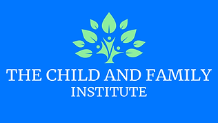 The Child and Family Institute Logo