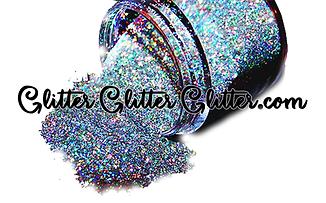 Glitter Glitter Glitter Logo