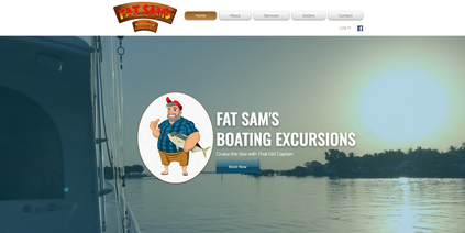 Fat Sam's Boating Excursions