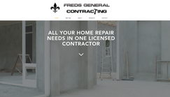 Freds General Contracting