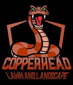 Copperhead Lawn and Landscape Logo