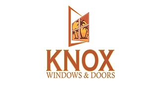Knox Windows & Doors Logo Concept