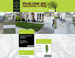 Branching Out Landscaping