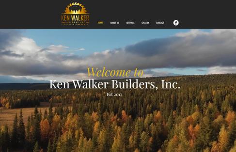 Ken Walker Builders, Inc.