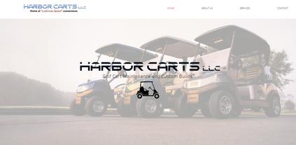 Harbor Carts LLC