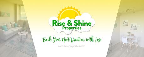 Rise & Shine Properties