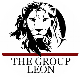 The Group Leon Logo