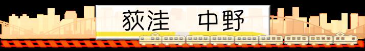 helpwanted.tokyo areaboard around 中 荻洼 中