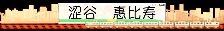 helpwanted.tokyo areaboard yamanote 中 涩谷