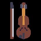 Geige Violine Kultur