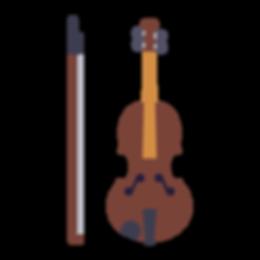 Amand Hernandez Suzuki Violin